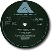 The Velvet Underground - Singles &amp; EPs