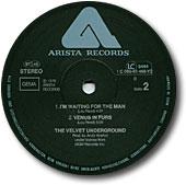 The Velvet Underground - Singles & EPs