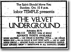Ad | Minnesota Daily | October 10, 1969