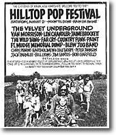 Poster - alternate version