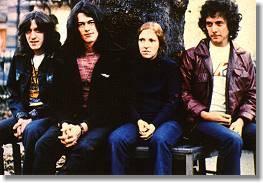 The Velvet Underground, 1971